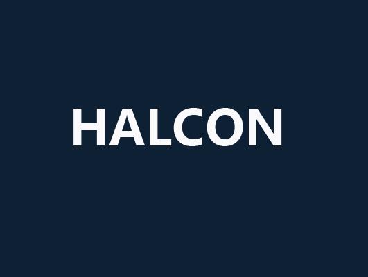 HALCON工业视觉